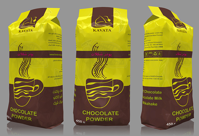 Kavata Chocolate Powder